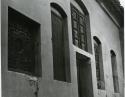 1952年内科部病房一角(1982年摄)