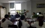 强化产科急救能力 开展应急模拟演练