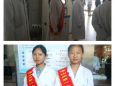 不忘初心,为爱奉献 ——凉山州第一人民医院医技团支部开展志愿者活动