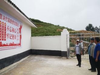未雨绸缪、主动作为!州一医院在帮扶村举行 防汛减灾培训演练活动