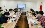 四川省公务员录用体检机构专项调研组赴我院开展公务员录用体检工作调研